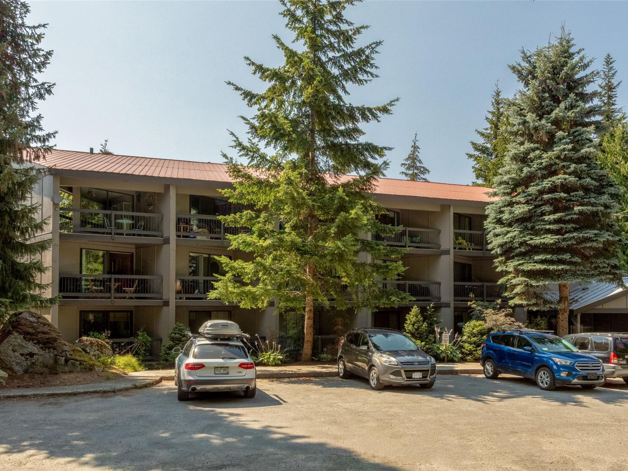312-2109 Whistler Road image