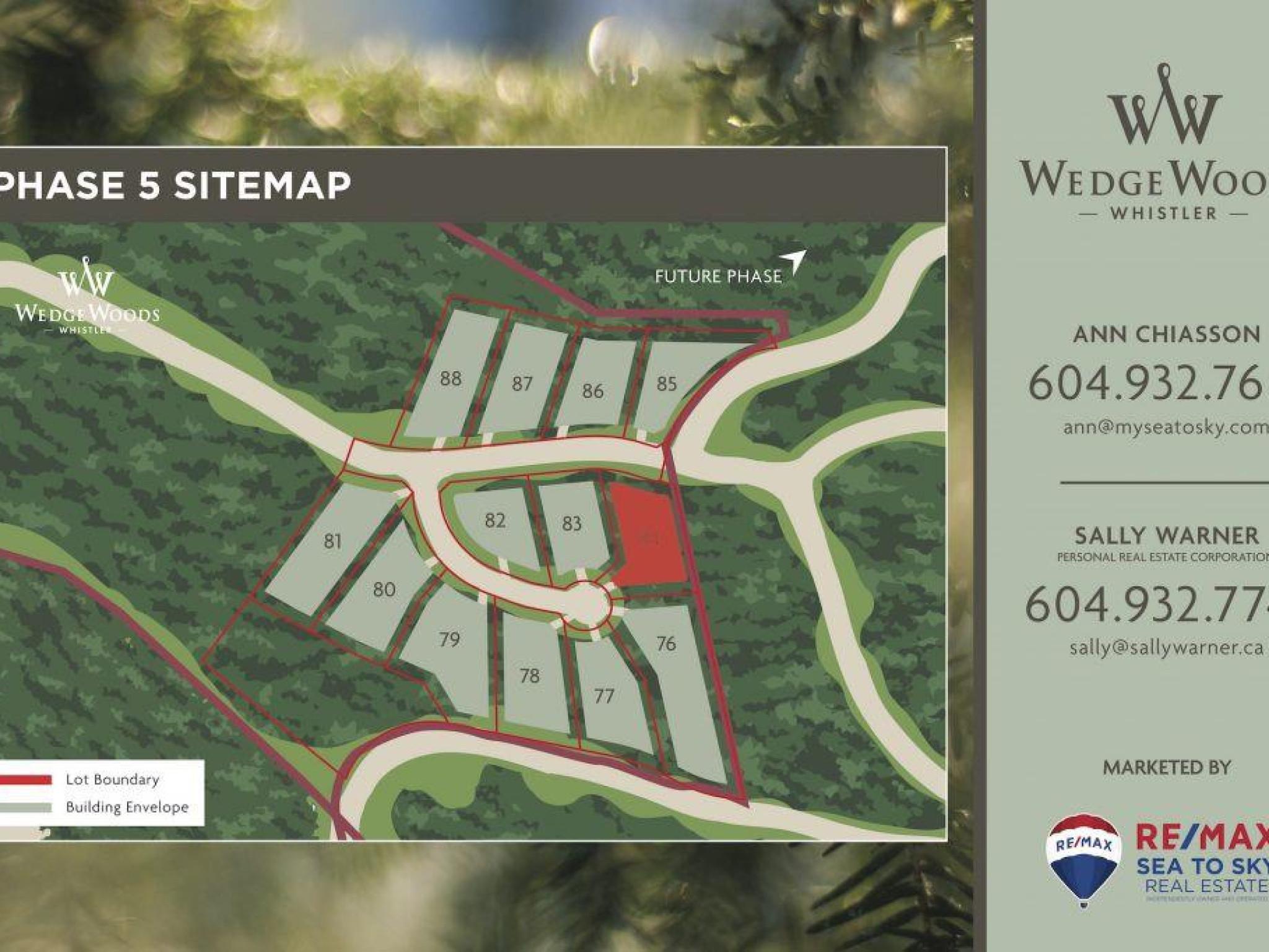 9353 Wedgemount Plateau Drive image 0