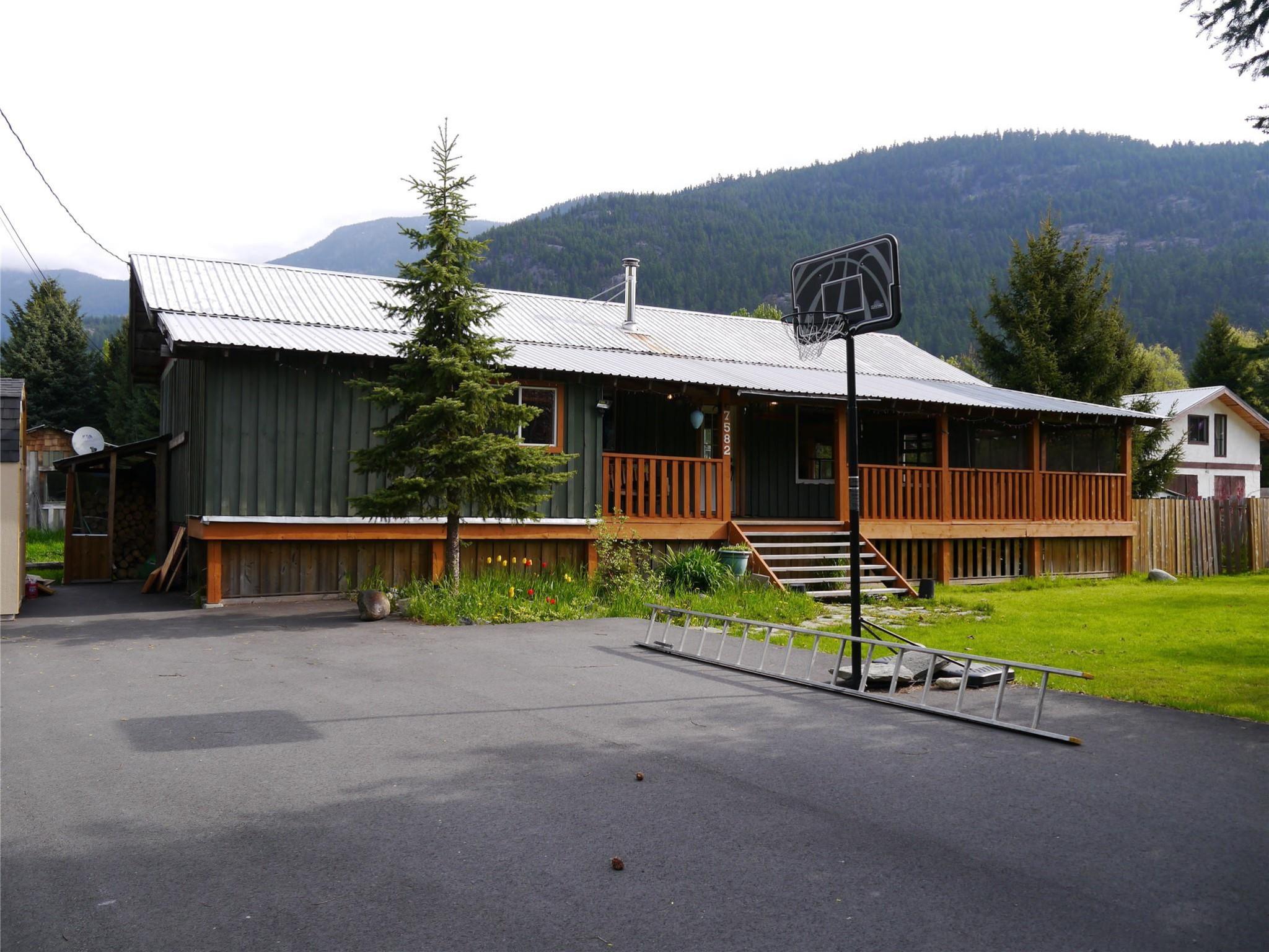 7582 Taylor Road image