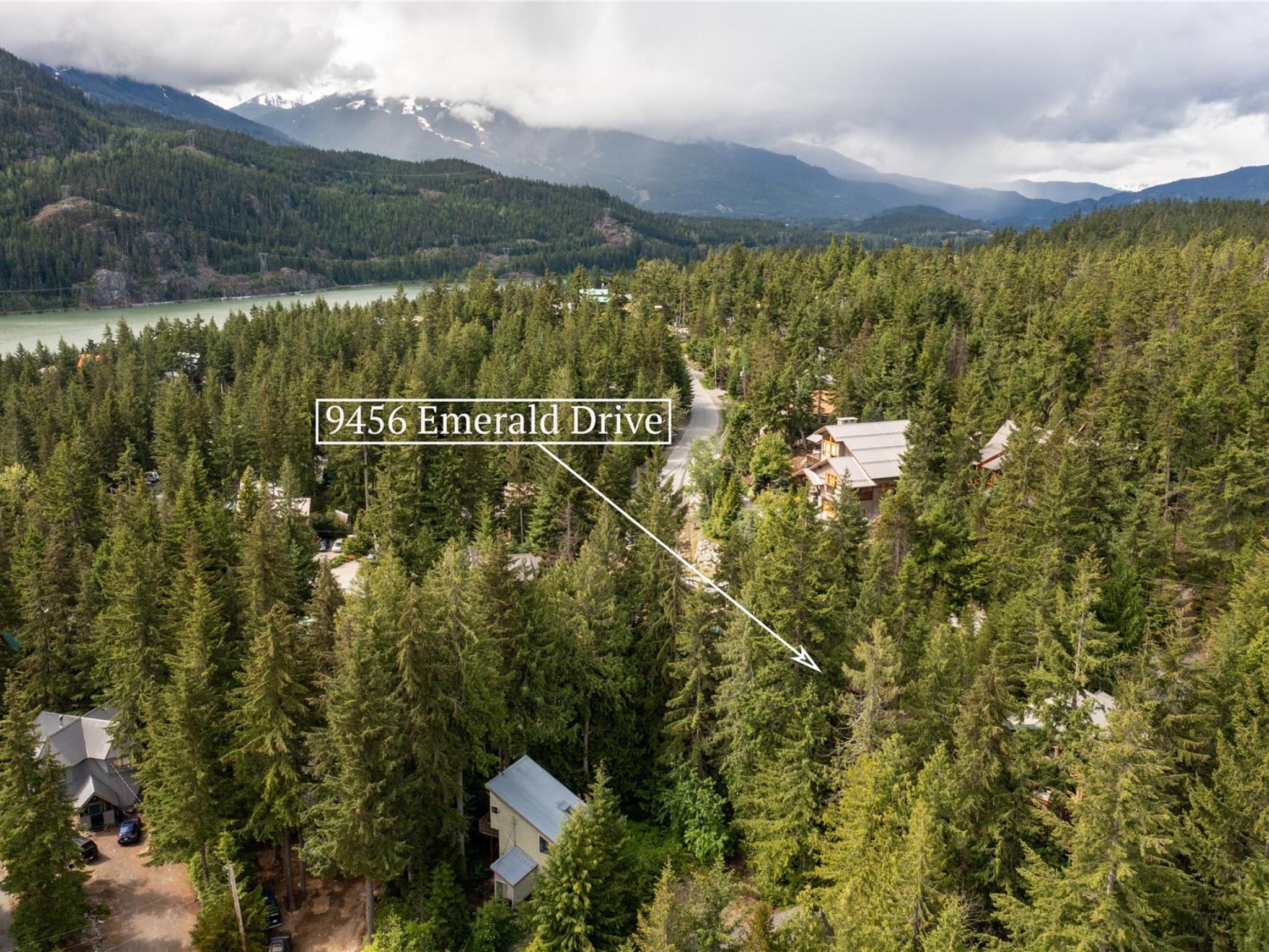 9456 Emerald Drive image