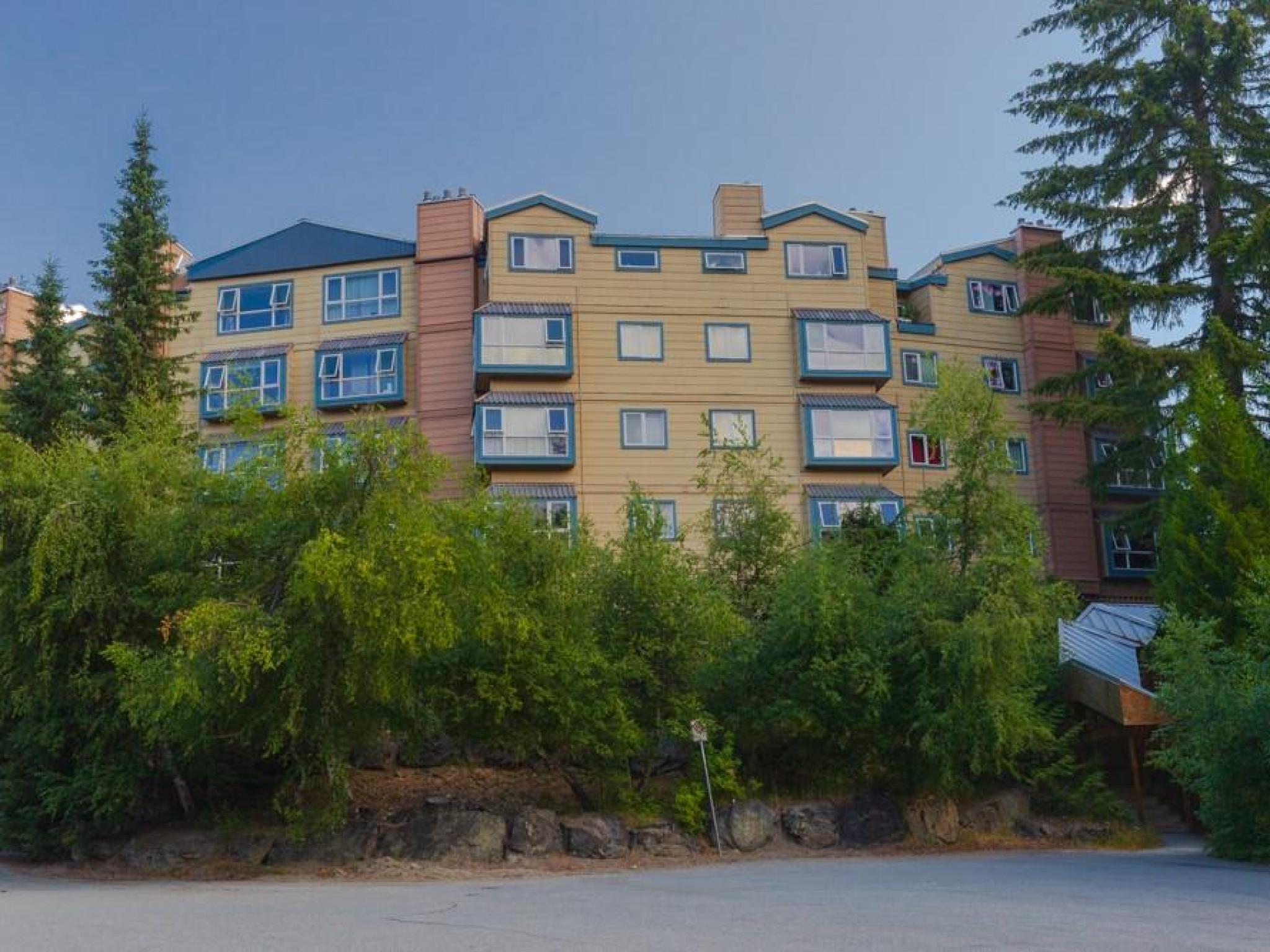 407 & 408-2111 Whistler Road image