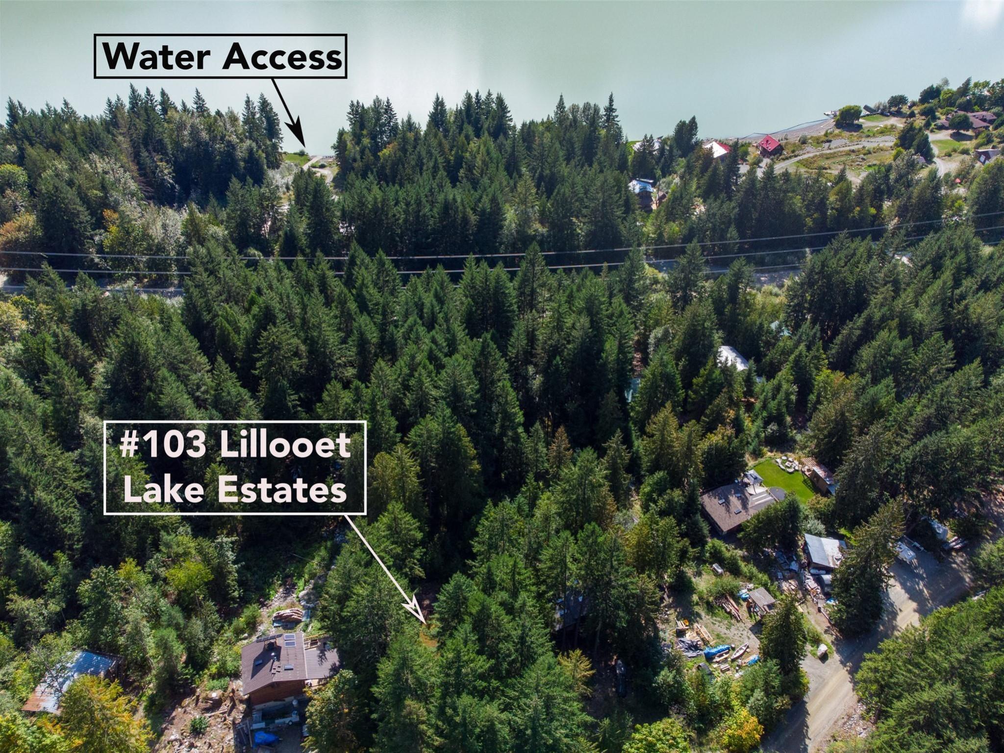 Lot 103 Lillooet Lake Estates  image 17