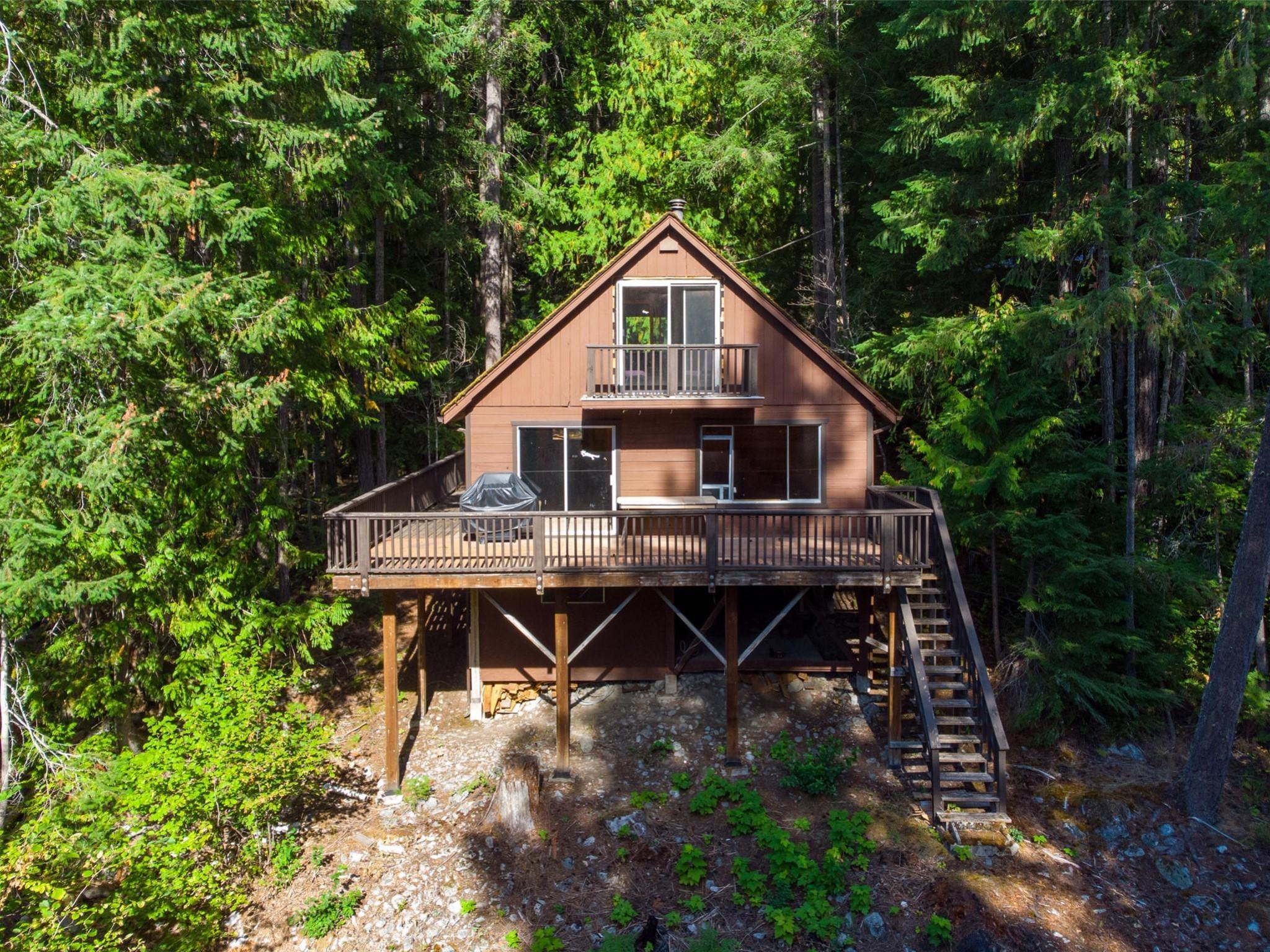 Lot 103 Lillooet Lake Estates  image 2